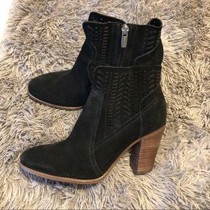 Vince Camuto Fenyia Bootie 9